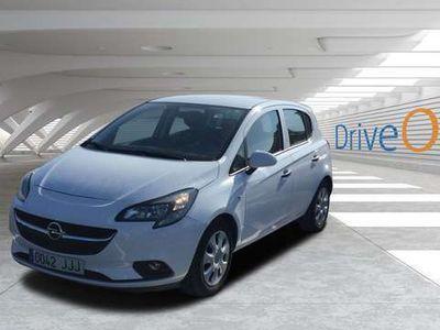 usado Opel Corsa 1.3 CDTI Expression 55 kW (75 CV)