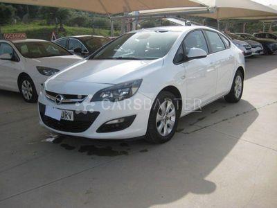 usado Opel Astra Sedán Elegance 1.6 CDTi Start/Stop 81 kW (110 CV) 4p