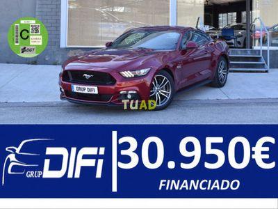 usado Ford Mustang GT 5.0 440CV