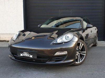 usado Porsche Panamera 3.0 TD Tiptronic Platinum Edition