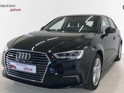 usado Audi A3 Sportback S line 40 e-tron 150 kW (204 CV) S tronic