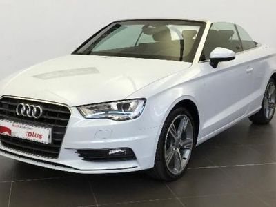 usado Audi A3 Cabriolet 2.0 TDI CLEAN DIESEL ATTRACTION 150 2P