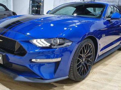 usado Ford Mustang GT Coupé Fastback, NUEVO MODELO 2019, MAGNERIDE