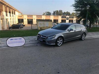 gebraucht Mercedes CLS350 CDI