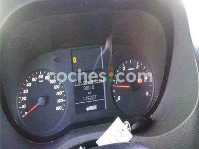 usado Mercedes Sprinter Furgón 316cdi Medio T.e. 163 cv en Madrid