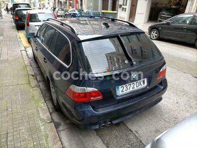 usado BMW 535 Serie 5 da Touring 272 cv en Coruña, A
