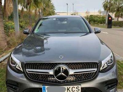 usado Mercedes GLE250 d 4Matic Aut.