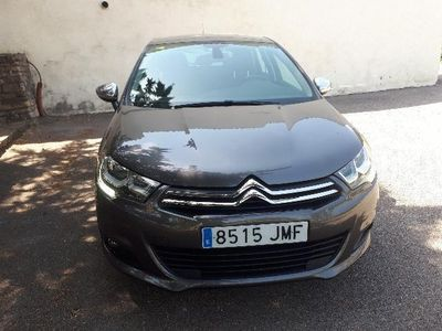 used Citroën C4 1.6Blue HDI Feel Edition 100