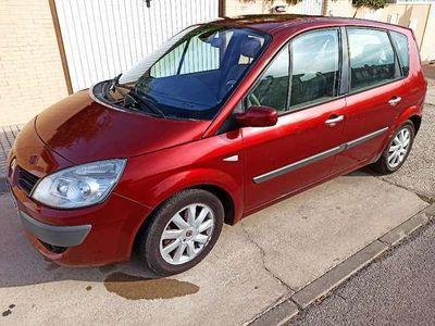 usado Renault Scénic Scenic2.0DCI Privilege Aut.