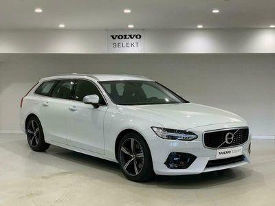 usado Volvo V90