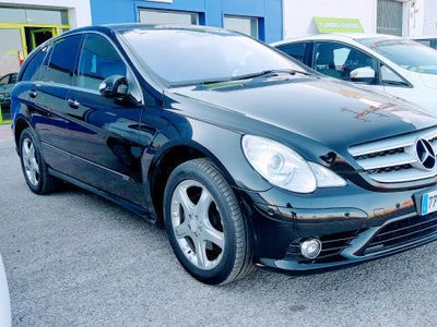 usado Mercedes R280 CDI 4M Aut.