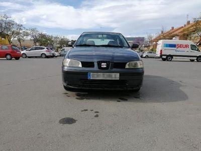 used Seat Ibiza 1.4 Select