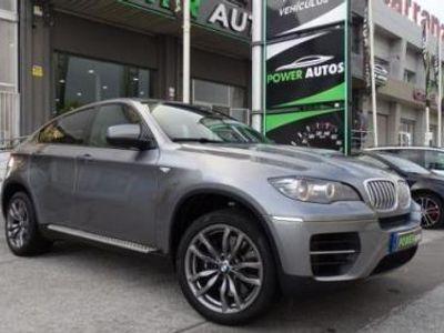 usado BMW X6