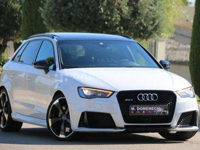 usado Audi RS3 5p