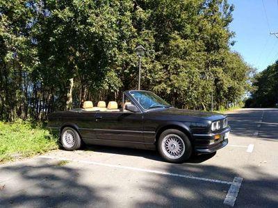 usado BMW 325 Cabriolet Serie 3 E30 Cabriolet