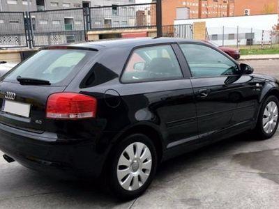 usado Audi A3 año 2005 130000 KM