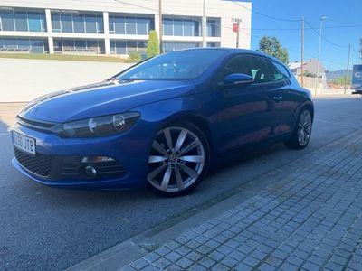 usado VW Scirocco 1.4 TSI