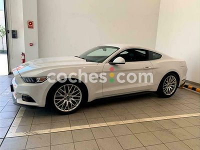 usado Ford Mustang GT Fastback 5.0 Ti-vct 418 cv en Navarra