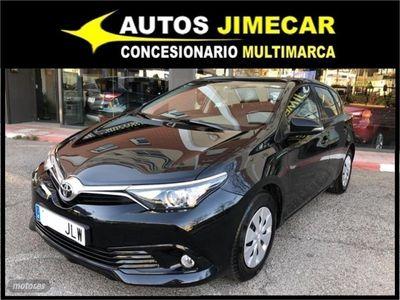 brugt Toyota Auris 90D Business