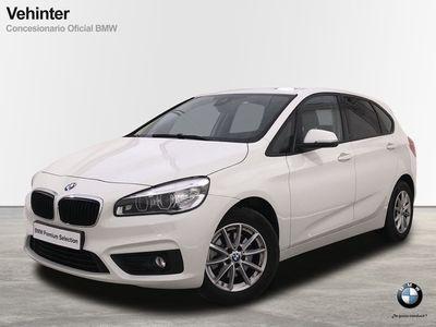 usado BMW 216 Active Tourer Serie 2 d