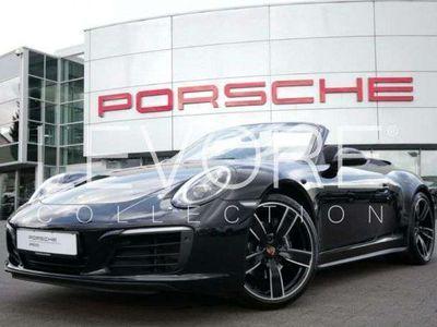 usado Porsche 911 Carrera 4 Cabriolet PDK