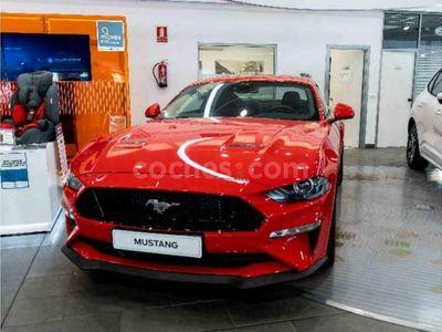 usado Ford Mustang GT Fastback 5.0 Ti-vct Aut. 455 cv en Sevilla