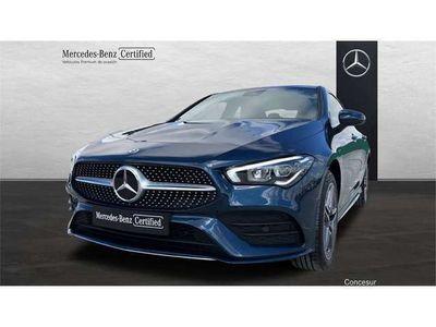 usado Mercedes CLA250 Clasee