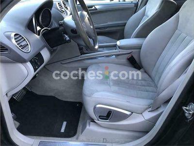 usado Mercedes 190 Clase M Ml 280cdi 4m Aut.cv en Barcelona