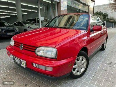 usado VW Golf Cabriolet