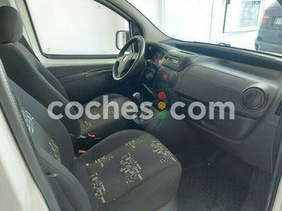 usado Fiat Fiorino Fiorino ComercialCargo 1.3mjt Base 75 E5 75 cv en Lleida