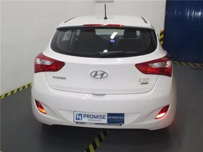 usado Hyundai i30 1.6CRDi Klass
