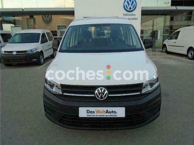 usado VW Caddy 2.0tdi Kombi 75kw 102 cv en Murcia