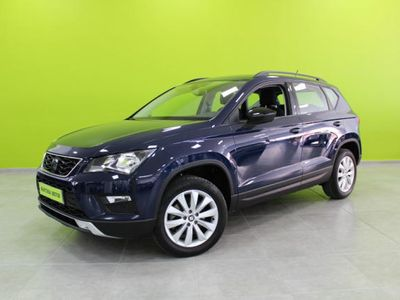 used Seat Ateca 1.6TDI 115cv - IMPECABLE !!
