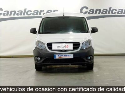 usado Mercedes Citan 108 cdi furgon compacto
