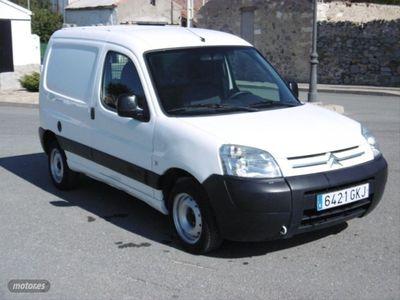usado Citroën Berlingo 1.6 HDi 75