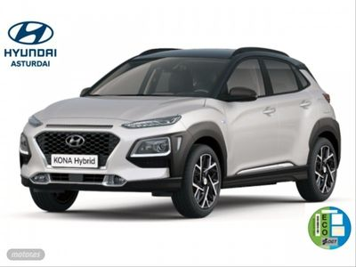 usado Hyundai Kona 1.6 GDI HEV Klass DCT