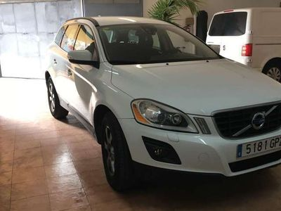 used Volvo XC60 2.4D Kinetic Aut.