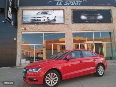 usado Audi A3 Sedan 2.0 TDI clean 150CV S tr Attracted