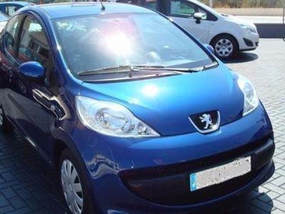 usado Peugeot 107 68CV año 2007 48000 KM a € 3750.00