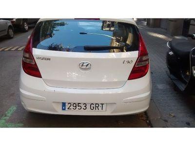 usado Hyundai i30 1.4 16V 109CV 5p. Active