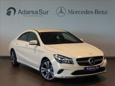 usado Mercedes CLA200 ClaseUrban