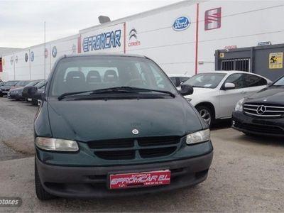 usado Chrysler Voyager SE 2.4 AM 2002