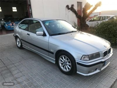 usado BMW 318 Compact Serie 3 TDS