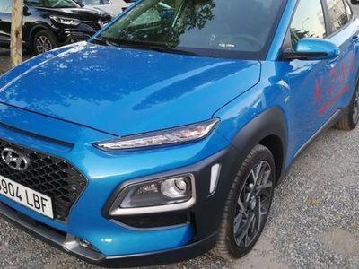 usado Hyundai Kona HEV 1.6 GDI DT Style Sky