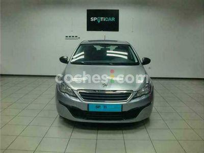 usado Peugeot 308 5p Access 1.6 BlueHDi 73KW 100CV