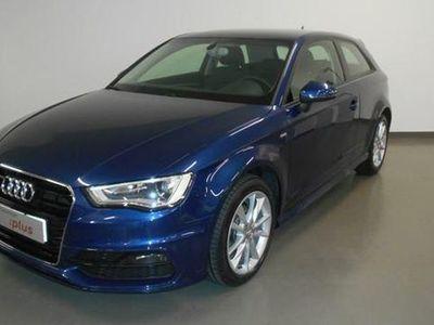 usado Audi A3 2.0 TDI 150cv clean diesel Adrenalin