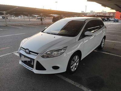 usado Ford Focus 1.6TDCi Sport 115