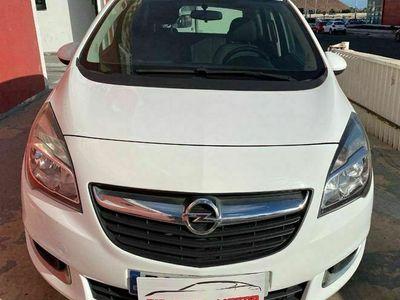 usado Opel Meriva 1.6 CDTI 110 CV SS Ecoflex Excellence