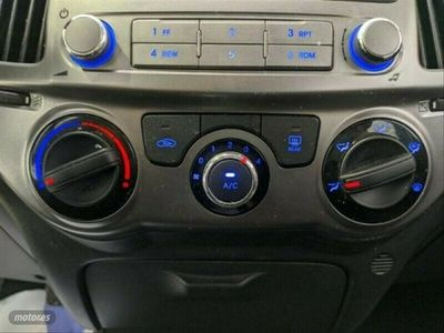 usado Hyundai i20 1.2 MPI Base