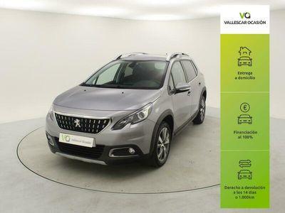 usado Peugeot 2008 ALLURE 1.5 BLUEHDI 100CV S&S 5P